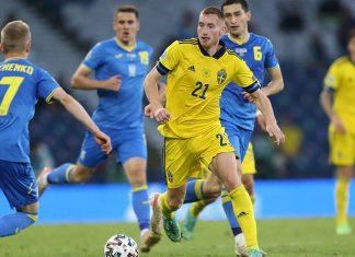 Футбол Украина
