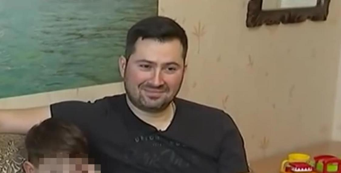 Олег Галегов